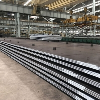 Buy cheap API 5L PSL2 steel for use in pipeline of petroleum and natural gas industries from wholesalers