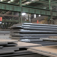 China Boiler steel plateand pressure vessel steelplate manufacture factory
