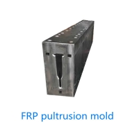 China FRP pultrusion mold factory