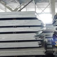 Buy cheap Manufactory wholesale a131 ah36 price per kg ccs ah36 ship plate from wholesalers