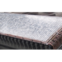 China Glassfiber molded mould for grating factory