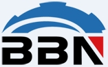 China BBN steel logo