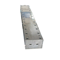 Buy cheap FRP dogbone pultrusion mold from wholesalers