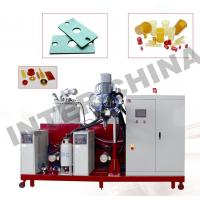 Buy cheap EB series 2-component elastomer casting machine, dosing machine, mixing machine from Wholesalers
