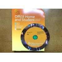 Buy cheap Valid Microsoft Office 2010 Product Key For Home And Business Version from Wholesalers
