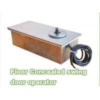 Quality Automatic floor spring glass door closer for Office for sale