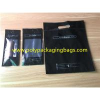 Buy cheap Large Capacity And Size 20 Cigar Packaging Bag  Moisturized System Inside from Wholesalers