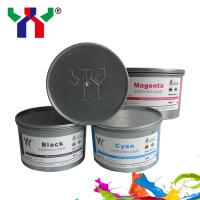 Non Aromatic Hydrocarbons Soy Offset Printing Ink