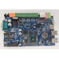 Buy cheap 20 layers OEM circuit board design PCB surface mount fabrication from wholesalers