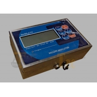 China Stainless Steel Platform Scale Indicator,LCD Display IP65 Waterproof Weighing Indicator factory
