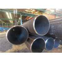 China ASTM A312 OD 10-830MM Seamless Stainless Tube API 5L A53 factory