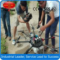 Buy cheap manufacturer uav drone crope sprayer for agriculture drone from Wholesalers