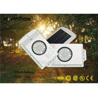 Buy cheap 115LM / W Integrated Solar Street Light  Phone App Control 2-3 Meters Mounting Height from Wholesalers