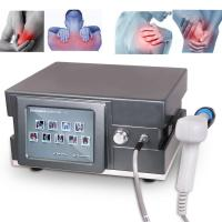 Buy cheap Extracorporeal Shockwave Therapy Machine For Shin Pain/Tibial Stress Syndrome from Wholesalers