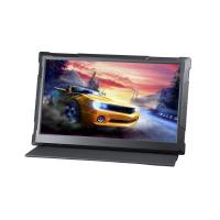 China Multiple Interface Original PS4 Portable Monitor Supporting High Dynamic Range factory