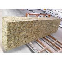 """Buy cheap Prefab Natural Stone Countertops For Kitchen , 26"""" X 96"""" Granite Kitchen Tops from Wholesalers"""