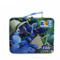 China Personalized Children's Tin Lunch Boxes factory
