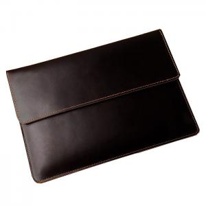 China Leather Macbook 11 15 Inch Tablet Protective Cases factory