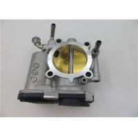 Buy cheap Throttle Body Engine Valve Parts For Chevrolet Cruze With Steel OEM  55577375 / 96476990 from Wholesalers