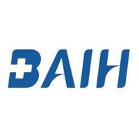 China Shenzhen Baihe Medical Technology Co., Ltd. logo