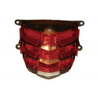 Buy cheap ABS Motorcycle Driving Lights , Performance Motorcycle Parts Motors Tail Lamp from Wholesalers