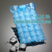 China ice cube bags, food bags, plastic bags, packaging bags, poly bags, bags on roll, sacks factory
