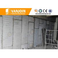 100mm Thermal Insulation Sandwich Wall Panels for Building Partition