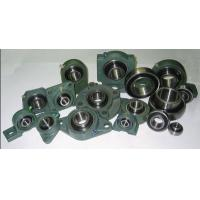 Buy cheap Pillow Block Bearings UCP318 With Cast Iron Pillow Blocks For Electricity Generators from Wholesalers