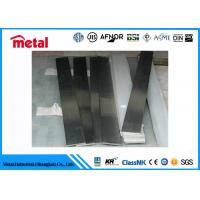 Quality Carbon Steel Hot Rolled Steel Round Bar , Q345B / 304 / 316 Stainless Steel Round Bar for sale