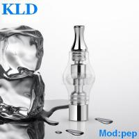 Huge Vapor Mini Vivi Nova Clearomizer With Vision Spinner , Dry Herb Wax Vaporizer