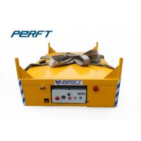 Buy cheap Large Capacity Automatic Guide Vehicle For Factory Transport Vendor from Wholesalers