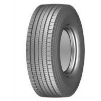 China 285/70R19.5 High quality Radial Truck Tyre factory