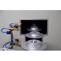 Quality Electric Control Dip Coating System Automobile Brake Disc Induction Heating for sale