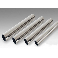 China OD4mm 8K Surface 316l Stainless Steel Pipe  Corrosion Resistance factory