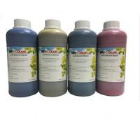China DX5 DX7 Head Epson Eco Solvent Ink , Wit Color Printer Solvent Based Ink factory