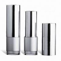 China Lipstick Tubes with 70mm Height, Made of ABS, Customized Colors are Accepted factory