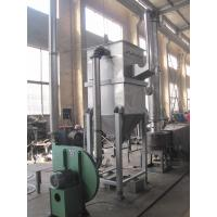 Buy cheap PLC SUS304 Spin Flash Dryer For Drying All Kinds Of Material In Cake State from wholesalers