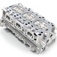 China Auto Parts Die Casting Molds factory