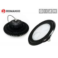 Buy cheap 120w 150w UFO Led High Bay Light 130lm/W High Lumen High Bay Shop Lights from Wholesalers