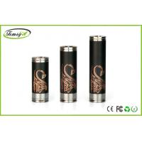 Buy cheap 18650 Battery Stingray Mechanical Mod E-Cigarette 1.8ohm - 2.8ohm Resistant Ce Rohs from Wholesalers