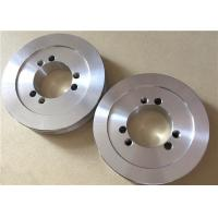 Buy cheap Solid Precision Turned Components CNC Lathe Machine Parts For Automobile Parts from Wholesalers
