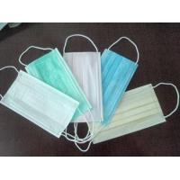 China PP nonwoven fabric for disposable mask factory