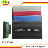 China Best selling usb2.0 to sata&ide  hdd enclosure on sale