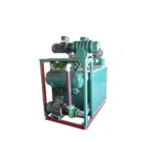 Buy cheap JZJP roots water injection vacuum units from Wholesalers