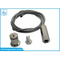 China Dia 6mm Cable Suspension Kit factory