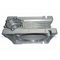 Customized Aluminum Die Castings with Process 0.01mm Tolerance