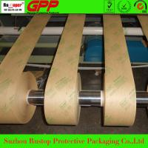 China VCI anti rust plain paper on sale
