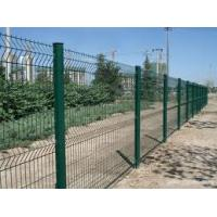 Buy cheap PVC coated fence panel, fence system solution from Wholesalers