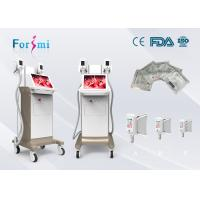 Buy cheap 15 inch screen ultrasound cavitation machine for weight loss machine with 4 handles from Wholesalers