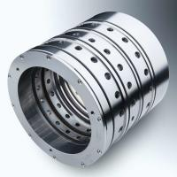 Buy cheap Pulp Paper Industry Carbon Shaft Seal / Rotating Shaft Seal High Reliability from Wholesalers